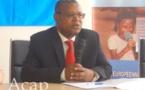 Le Ministre Pierre Somsé dément la circulation d'un vaccin expérimental contre le coronavirus en République Centrafricaine
