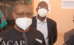 La contamination du COVID-19 s'augmente très rapidement avec 19 décès en Centrafrique