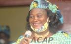 Lancement à Bangui des activités de l'association  Femmes Dynamiques de Centrafrique
