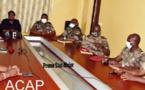Le ministre centrafricain de la Défense condamne l'attaque des 3R ayant coutée la vie à trois soldats