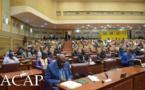 Les députés adoptent avec amendements le projet de loi organique relatif aux droits d'auteurs