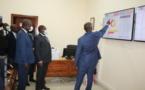 Lancement à Bangui des activités de l'Unité spéciale de contrôle de communications électroniques