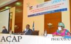Lancement à Bangui du comité national multisectoriel de sécurité alimentaire et de nutrition