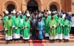 Clôture à Bangui des travaux de la 2ème Conférence épiscopale de Centrafrique