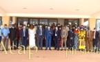 Un atelier d'échange avec les secteurs privés formel et informel à Bangui