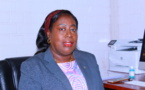 La nouvelle Directrice de l'AUF Aïssatou Sy-Wonyu prend ses fonctions à Yaoundé au Cameroun