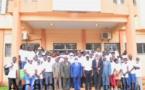 Une journée porte-ouverte à Bangui sur l'OAPI