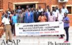 Le Haut Conseil de la Communication rencontre les responsables des médias sur le processus électoral