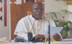 Ouverture de la rentrée diocésaine à la paroisse Saint-Antoine de Padou à Bimbo.