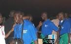 Centrafrique/sport : Bravo ! Bravo aux fauves cadets