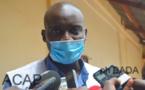 Présentation du projet de prise en charge des patients du VIH/SIDA à l'Hôpital Communautaire