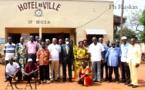 Campagne de sensibilisation pour la remise volontaire des armes de guerre à Bégoua