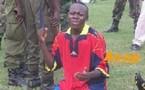Centrafrique/football : Grande déception. Les fauves cadets centrafricains éliminés à la CAN 2007