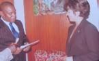 Centrafrique/coopération : Un nouveau Représentant du bureau de l'UNICEF à Bangui