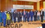 Lancement du projet d'appui au redéploiement de l'Etat Centrafricain et des services essentiels (RESE), évalué à 10 millions d'Euro