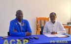 Le président de la fédération de football souhaite la paix pour la RCA