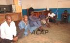 Six combattants de la CPC arrêtés