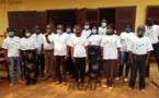 La confédération syndicale des travailleurs de Centrafrique passe en revue ses activités sur le COVD-19
