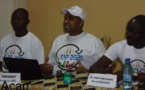 Guy-Maurice Limbio ambitionne rebâtir le basketball centrafricain
