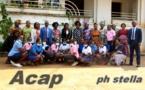 La Chambre de commerce sensibilise les élèves filles sur la journée du 8 mars