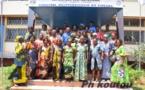 Célébration en différée de la Journée Internationale de la Femme au Conseil Economique et Social