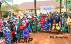 Leadership féminin  au centre de la Journée internationale de la Femme en Centrafrique