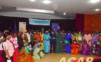 Une journée d'échanges entre les femmes parlementaires et les femmes du milieu rural