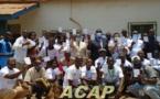 Le sport joue un rôle d'unificateur et de pacificateur en République Centrafricaine