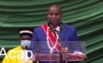 Le Président Touadéra dresse le bilan de la démocratie en Centrafrique