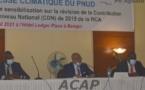 Lancement à Bangui des travaux de révision du document Contribution Déterminée Nationale