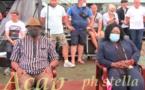 La ministre des Arts et de la Culture lance le film documentaire « Touriste »