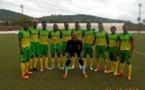 Le Diplomate Football Club du 8ème arrondissement est champion de la ligue de football de Bangui