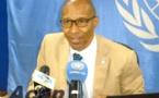La MINUSCA félicite le bon déroulement des élections législatives du dimanche  dernier