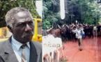 Un bilan sombre dans le secteur de l'élevage en République Centrafricaine d'après le Ministre Joseph Bendounga