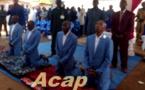 Consécration des pasteurs à l'Eglise Apostolique de Boy-Rabe 3