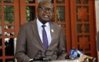 Le Président de l'Assemblée Nationale condamne l'assassinat de 13 personnes à Bossangoa