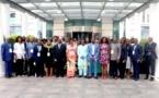 Brazzaville accueille les membres du RECEIAC pour une stratégie de communication de la COMIFAC en prélude aux évènements internationaux
