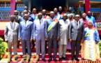 Clôture des travaux de la 2ème session ordinaire du Conseil Economique et Social 2021