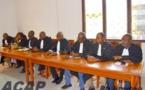 Les avocats Centrafricains annoncent la suspension de leur mouvement de grève