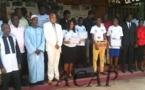 Héritier Mbako lauréat de la deuxième édition festiphoto de Fatima