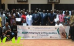 Insérer désormais le programme de l'entreprenariat dans toutes les facultés de l'Université de Bangui