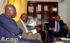 Des nouvelles grilles des programmes à la Radio et Télévision Centrafricaine