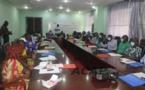 Lancement à Bangui de la session de formation des formateurs du comité national TREE