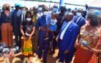 Reprise du rapatriement des réfugiés centrafricains