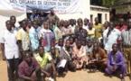 Les membres des organes de gestion du Fonds Intercommunautaire d'Ecodéveloppement (FICED) renforcent leur capacité à Ndélé