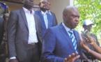 Simplice Mathieu Sarandji s'élève contre la corruption dans le système éducatif