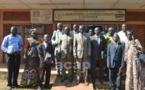 Abdoulaye Sépou soutient que l'Université de Bangui ne peut se subtiliser au système LMD