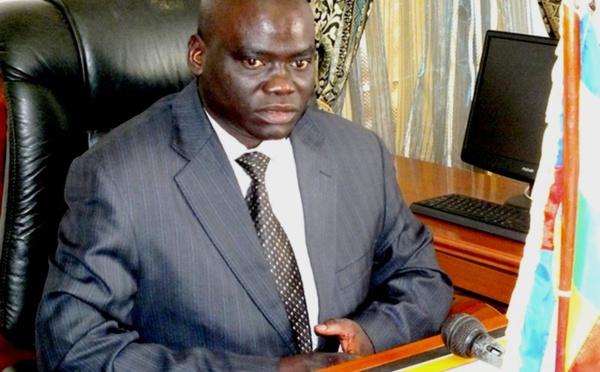 Le RPRC, une initiative de Herbert-Gotran Djono-Ahaba, pour pacifier et développer la République Centrafricaine