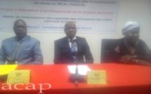 Ouverture à Bangui d'un atelier de renforcement des capacités des animateurs de radio sur l'éducation à la paix