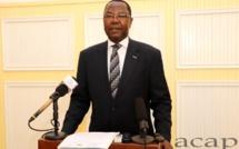 Le Conseiller Albert Yaloké rappelle les principales activités du président de la République